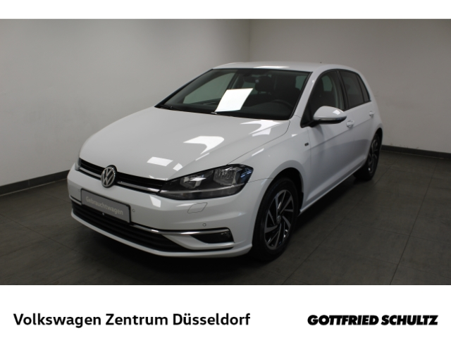 Volkswagen Golf Join 2.0 TDI *Navi*SHZ*PDC*FSE*Alu*, Jahr 2018, Diesel