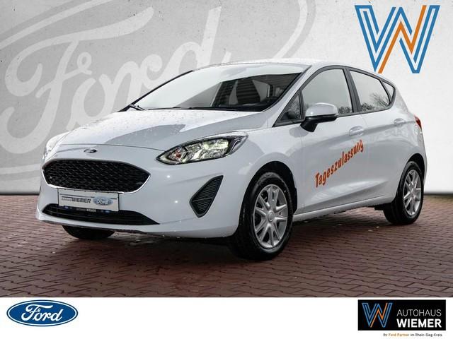 Ford Fiesta 1.1l Trend 5-Gang, Jahr 2020, Benzin