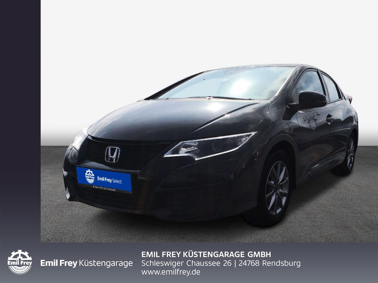 Honda Civic 1.4 i-VTEC Comfort, Jahr 2015, Benzin
