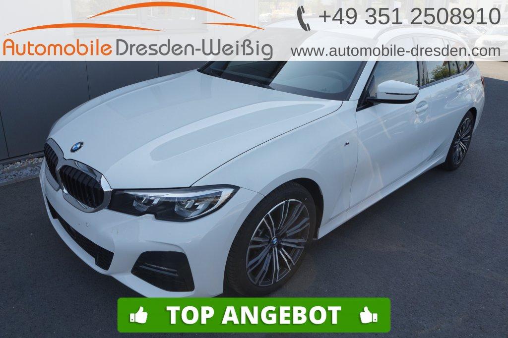 BMW 330 iA Touring M Sport*ACC*Navi*HiFi*DAB, Jahr 2020, Benzin
