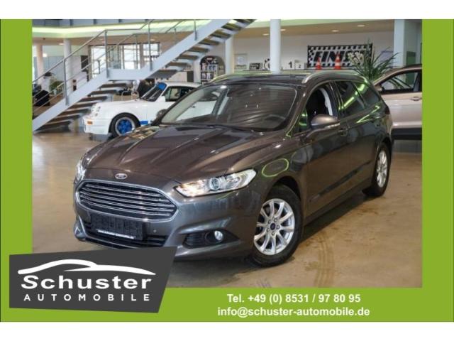 Ford Mondeo Turnier Business 2.0TDCi Autom. Navi, Jahr 2015, Diesel