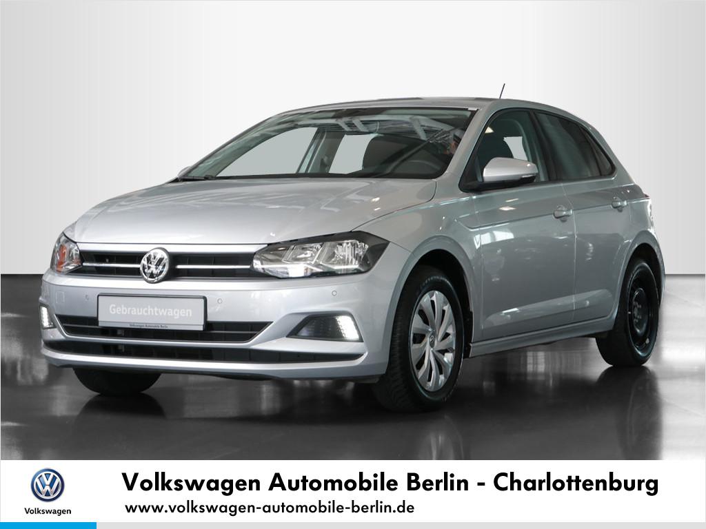 Volkswagen Polo 1.0 Comfortline BMT, Jahr 2018, Benzin
