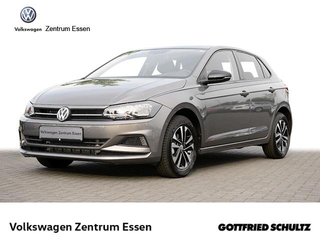 Volkswagen Polo IQ Drive 1.0 TSI DSG Pano Navi ACC, Jahr 2019, Benzin