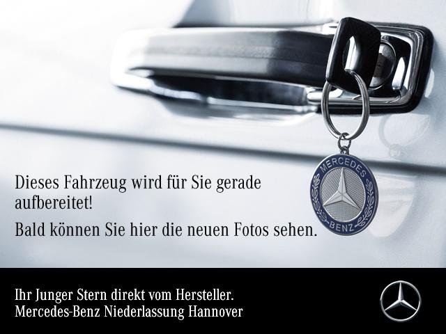 Mercedes-Benz G 350 d Stdhzg COMAND Xenon Kamera PTS Sitzh Temp, Jahr 2016, Diesel