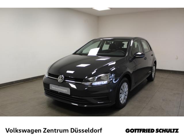 Volkswagen Golf Trendline 1.6 TDI *FSE*Radio*Klima*, Jahr 2019, Diesel