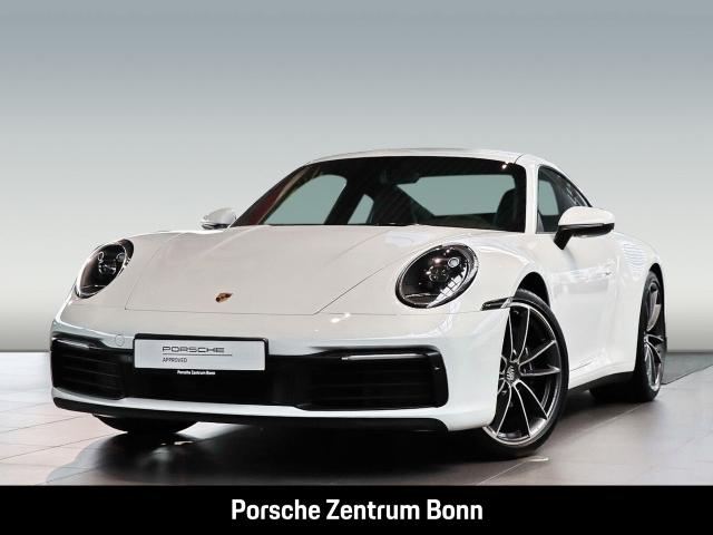 Porsche 992 911 Carrera ''Sportsitze Plus Sitzheizung LED'', Jahr 2020, Benzin