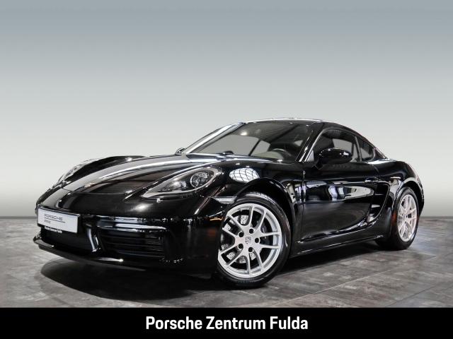 Porsche Cayman 718 - Rückfahrkamera, Navigation, PDK, Jahr 2017, Benzin
