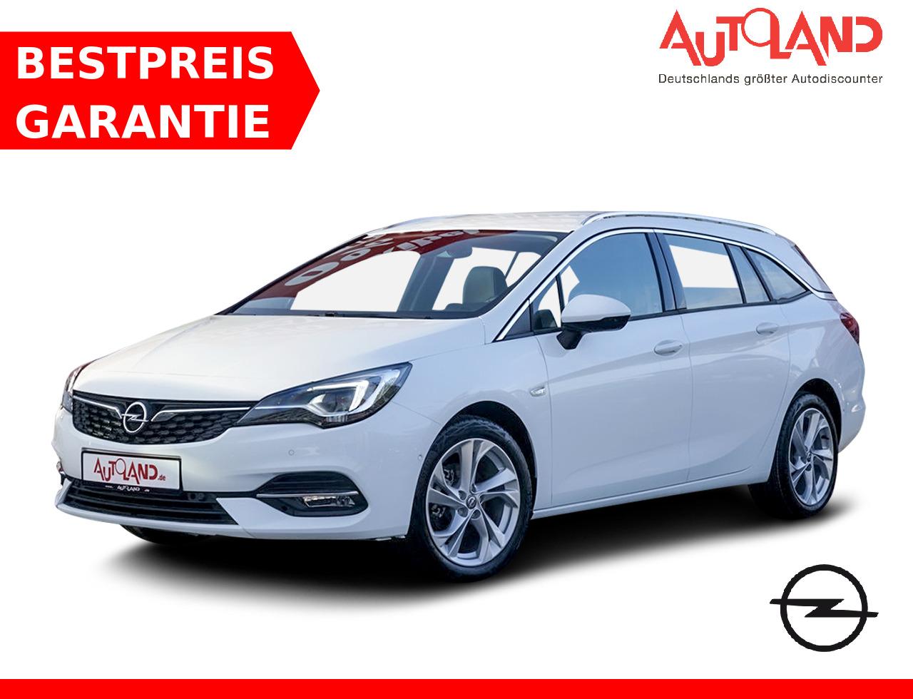 Opel Astra, Jahr 2019, Diesel