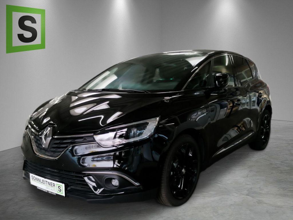 Renault Scenic TCe 160 GPF BLACK EDITION 1987, Jahr 2020, Benzin