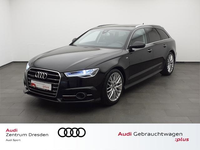 Audi A6 Avant 3.0 TDI, Jahr 2018, Diesel