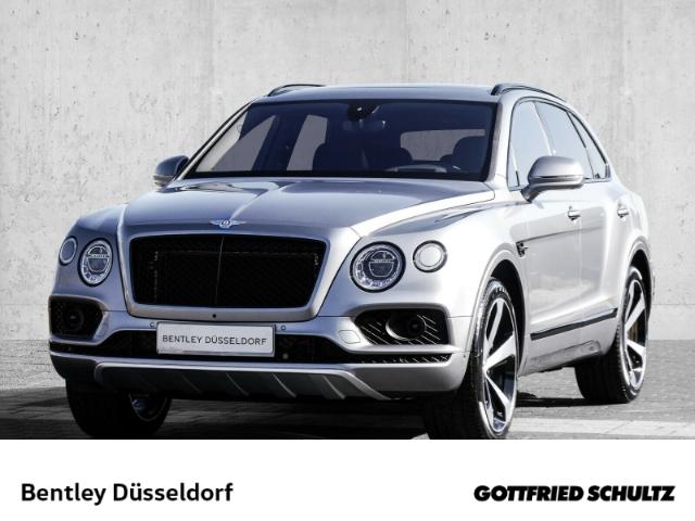 Bentley Bentayga V8 BENTLEY DÜSSELDORF, Jahr 2019, Benzin