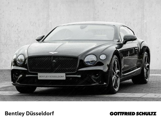 Bentley Continental GT W12 BENTLEY DÜSSELDORF, Jahr 2019, Benzin