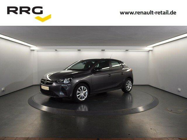 Opel CORSA F EDITION 100 LENKRADHEIZUNG, Jahr 2020, Benzin