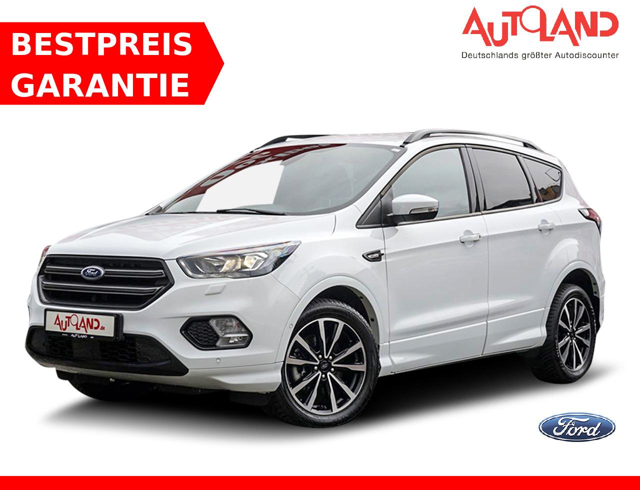 Ford Kuga, Jahr 2019, Diesel