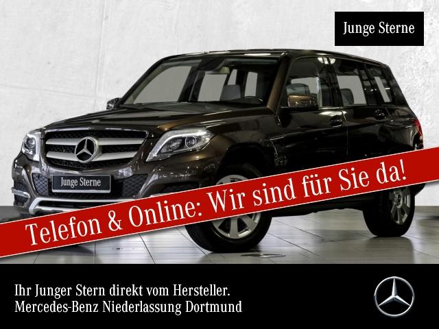 Mercedes-Benz GLK 350 CDI 4M ILS AHK Navi EDW Totwinkel Sitzh, Jahr 2014, Diesel