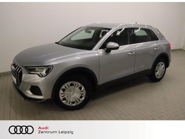 Audi Q3 35 TFSI advanced *S tronic*LED-Paket*SHZ*BT*, Jahr 2020, Benzin