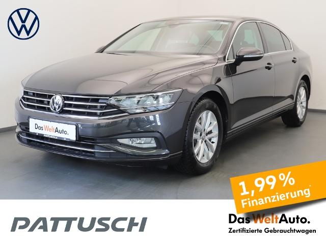 Volkswagen Passat Business 2.0 TDI DSG LED Navi AHK Kamera, Jahr 2019, Diesel