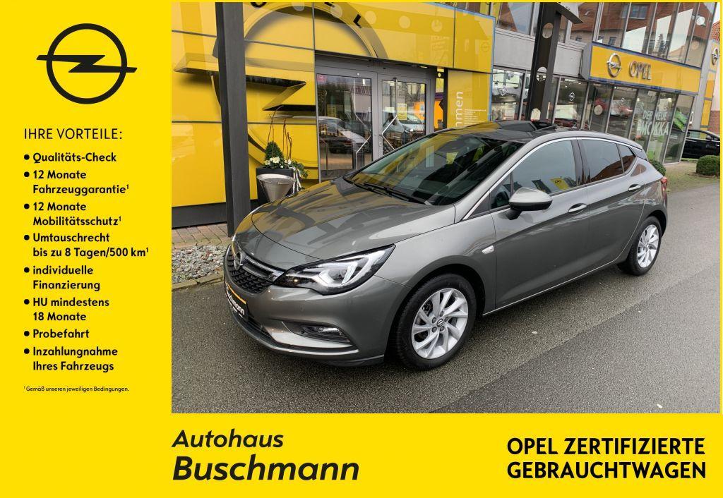 Opel Astra 1.4 T Aut.Innovation, Jahr 2019, Benzin