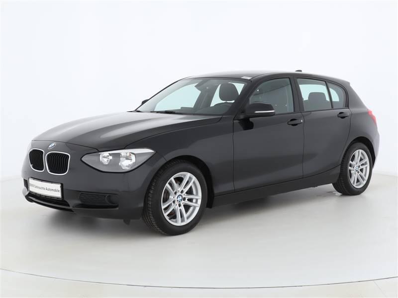 BMW 116d 5-T+PDC+Klima+SHZ+ Videoberatung möglich!, Jahr 2013, Diesel