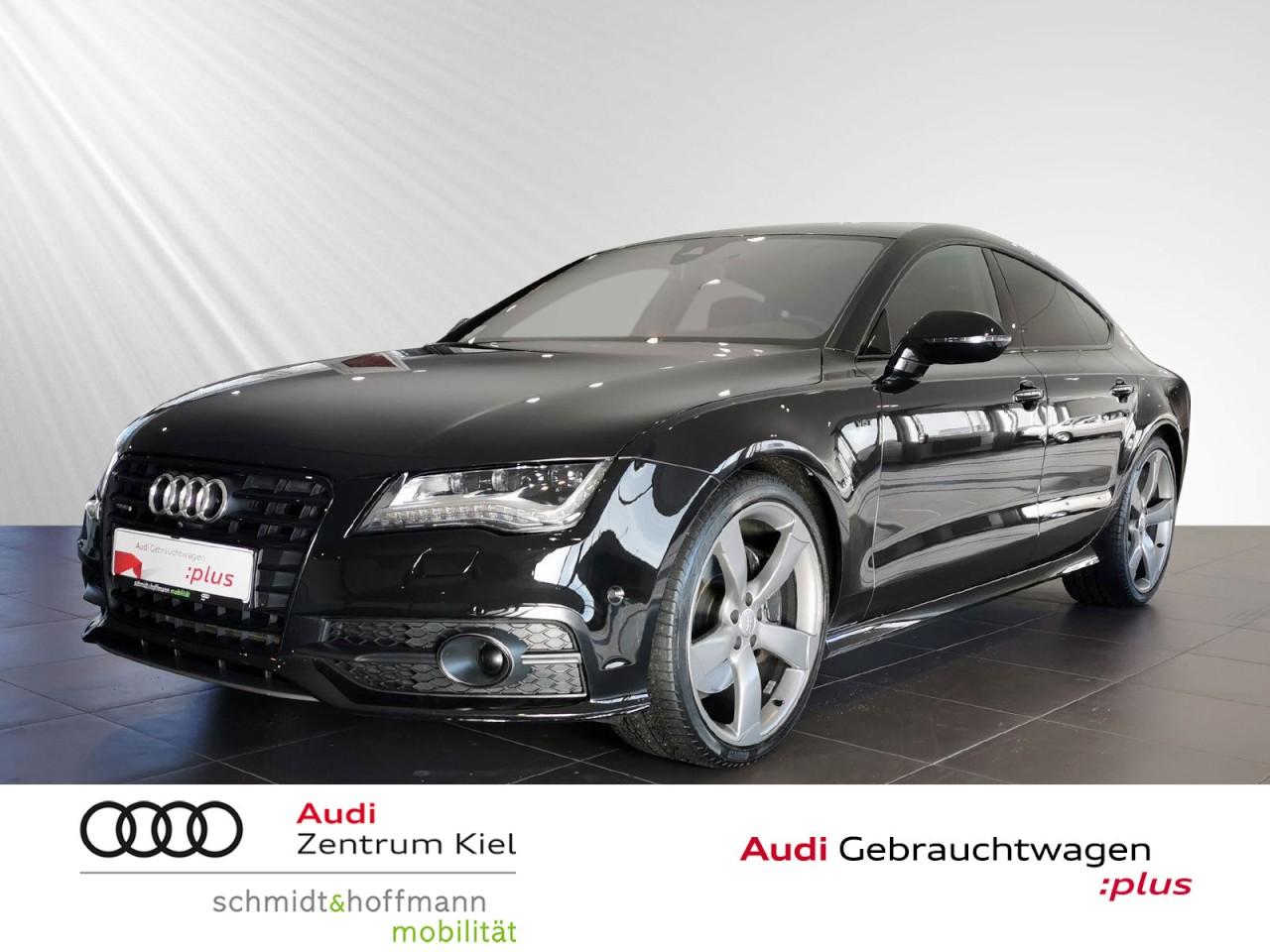 Audi A7 Sportback 3.0 TDI quattro S-line Exclusiv B&O, Jahr 2014, Diesel
