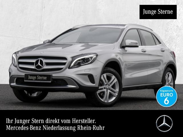 Mercedes-Benz GLA 200 Urban Xenon Kamera PTS Sitzh Sitzkomfort, Jahr 2016, Benzin