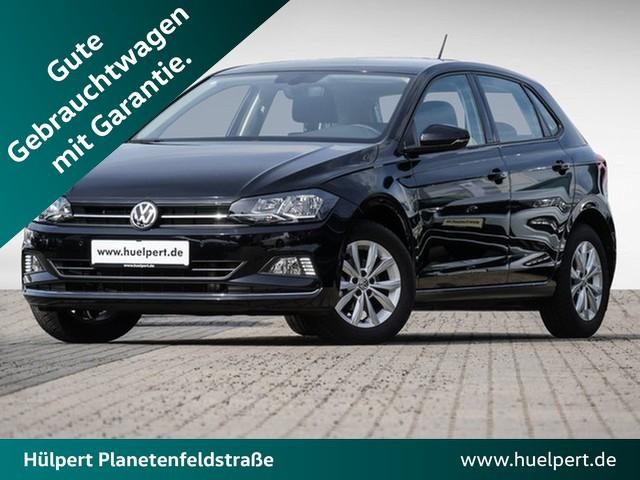 Volkswagen Polo 1.0 Highline DSG NAVI ACC ALU PDC, Jahr 2020, Benzin