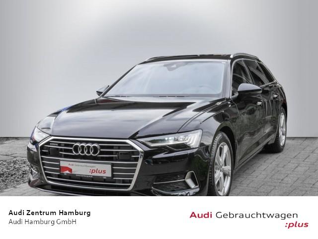Audi A6 Avant sport 40 TDI quattro S tronic ACC HD-MATRIX LEDER, Jahr 2019, Diesel