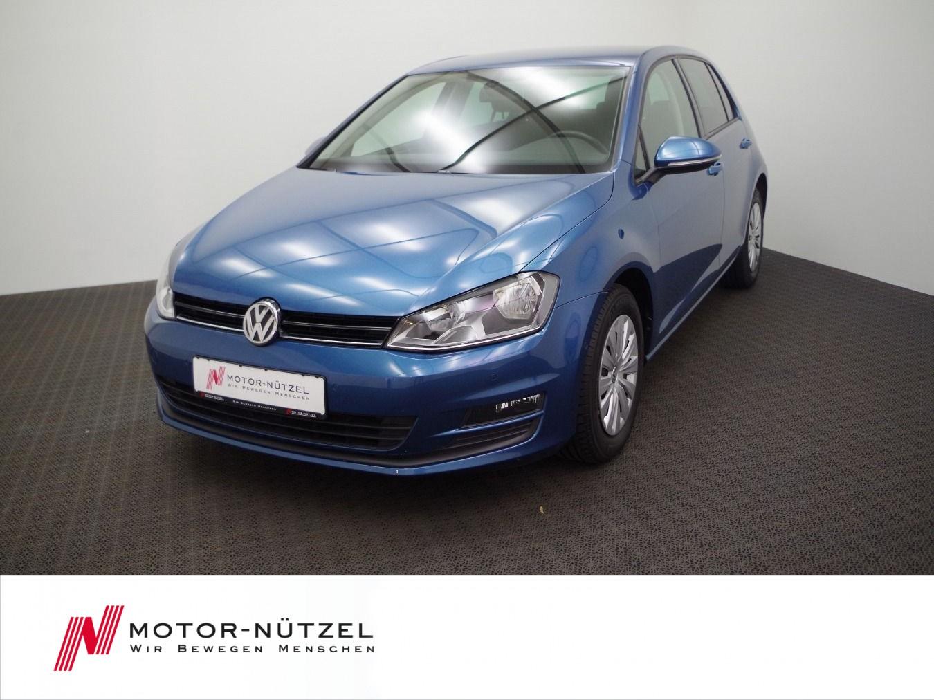 Volkswagen Golf 1.2 TSI LIFE PDC+GRA+MFA+MFL+SPORTSITZE, Jahr 2013, Benzin