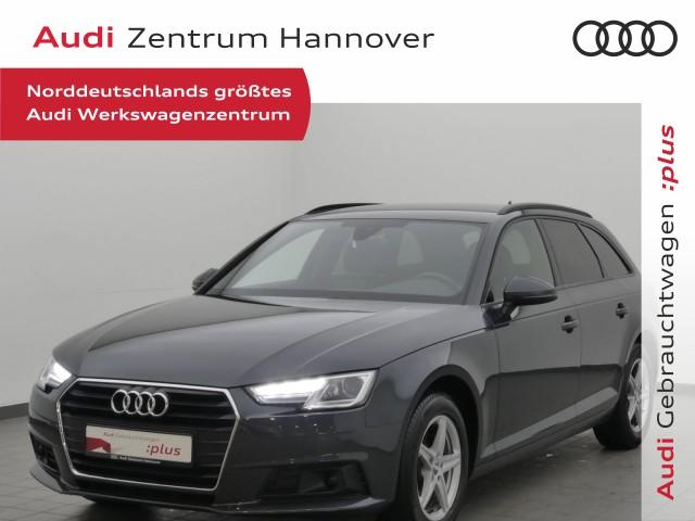 Audi A4 Avant 2.0 TDI ACC AHK Navi Kamera Xenon, Jahr 2018, Diesel
