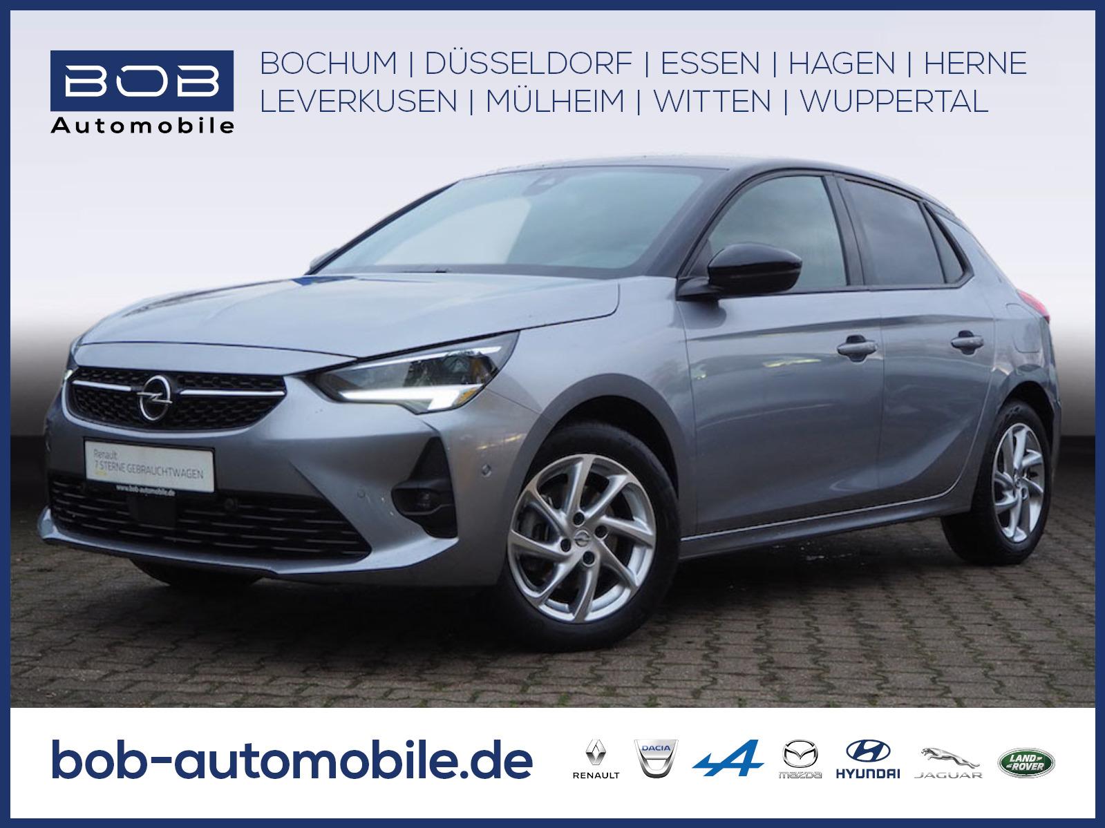 Opel Corsa 1.2 Direct Injection GS Line PDC KLIMA ALU, Jahr 2020, Benzin