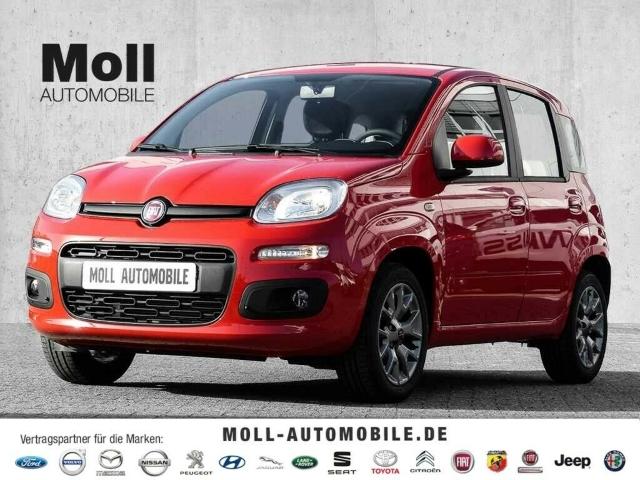 Fiat Panda Lounge 1.2 8V EU6d-T, Jahr 2020, Benzin