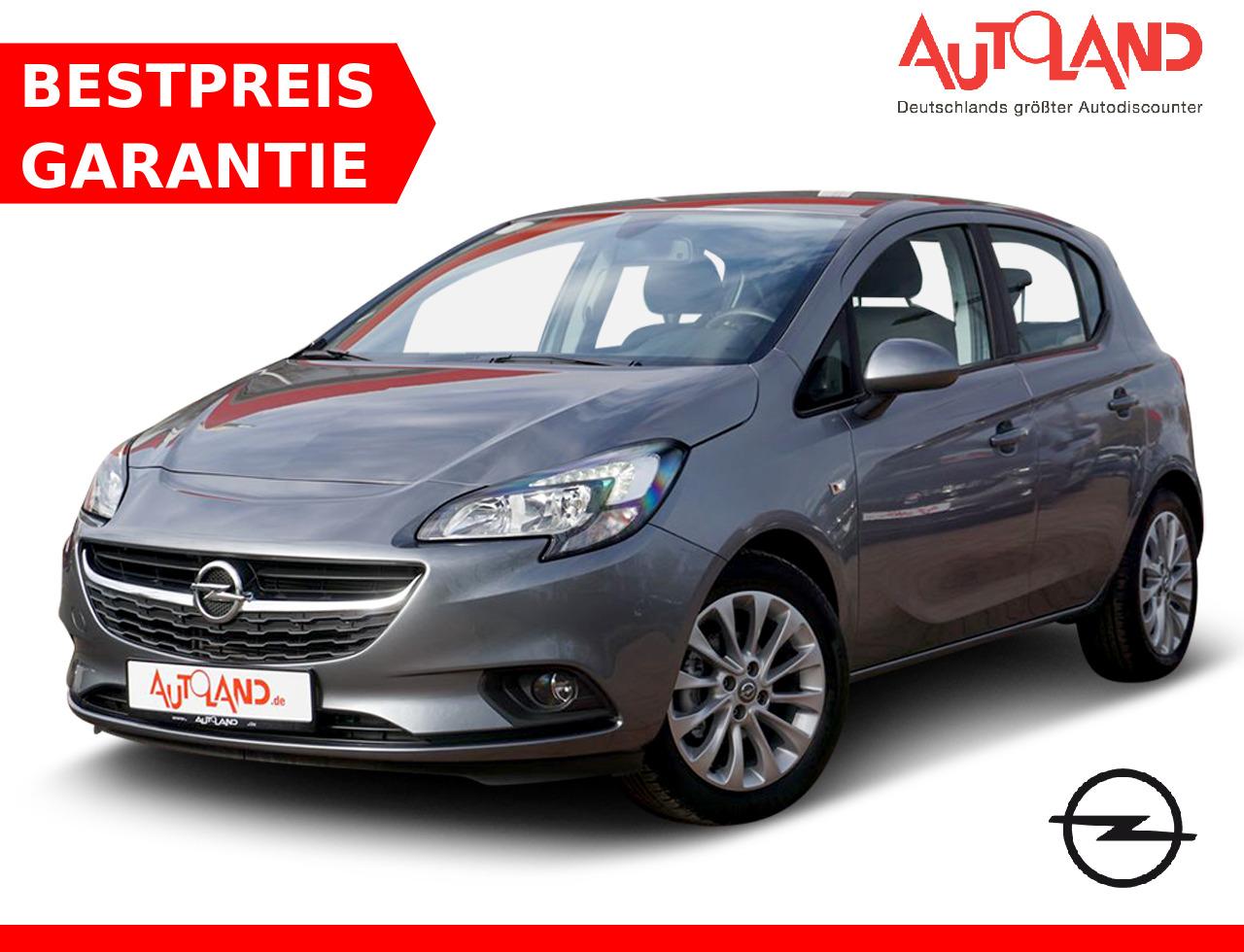 Opel Corsa, Jahr 2019, Benzin