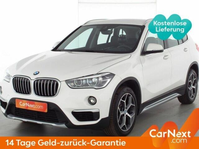 BMW X1 sDrive18i Aut. xLine, Jahr 2019, Benzin