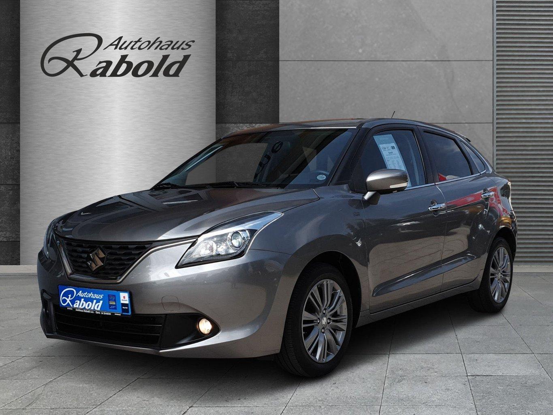 Suzuki Baleno Comfort Hybrid *1. Hand* Xenon, Jahr 2017, Benzin