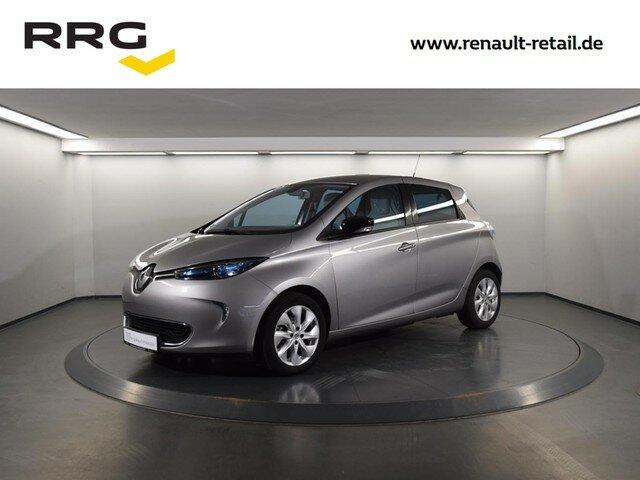 Renault ZOE ZEN 22kWH zzgl. Batterie Miete ab 0,99 % Fi, Jahr 2016, Elektro