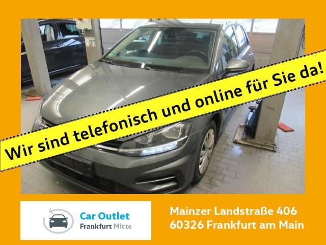 Volkswagen Golf VII 1.4 TSI JOIN Navi FrontAssist Climatronic Einparkhilfe Sitzheizung Golf 1,4 CLBM 92 TSI M6F, Jahr 2018, Benzin