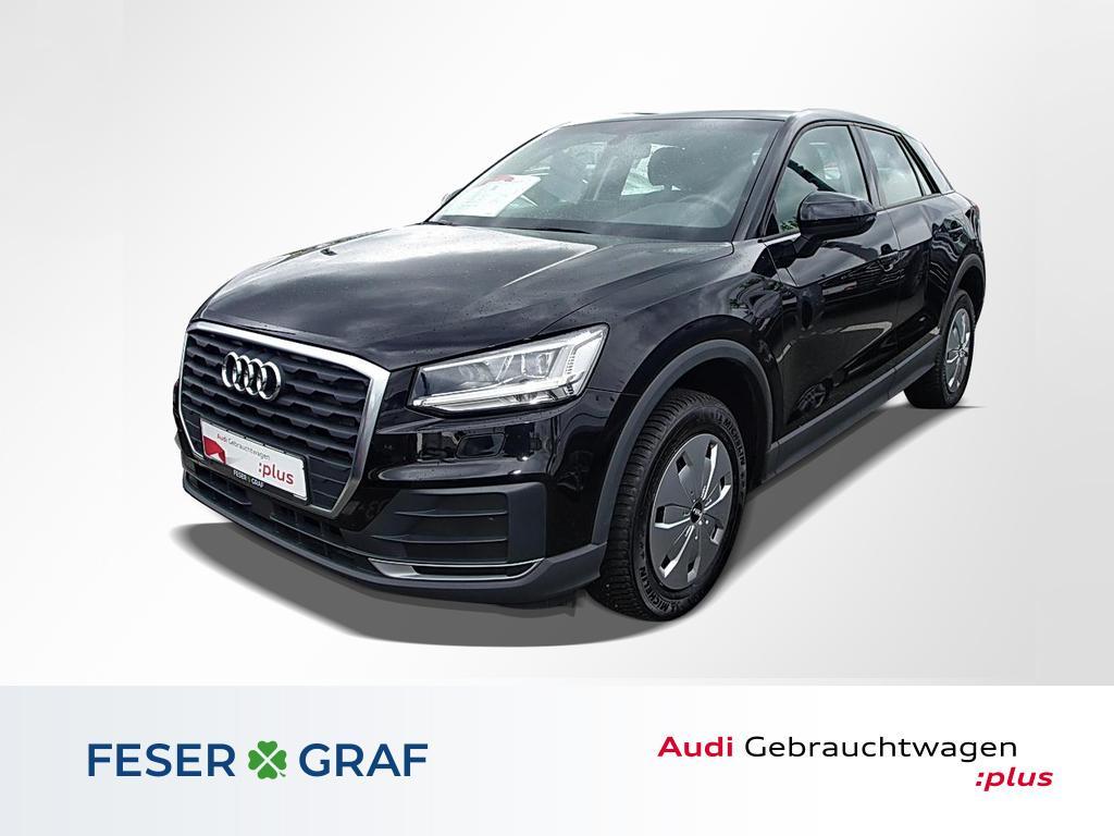 Audi Q2 1.6 TDI LED Klimaanlage PDC hinten, Jahr 2017, Diesel