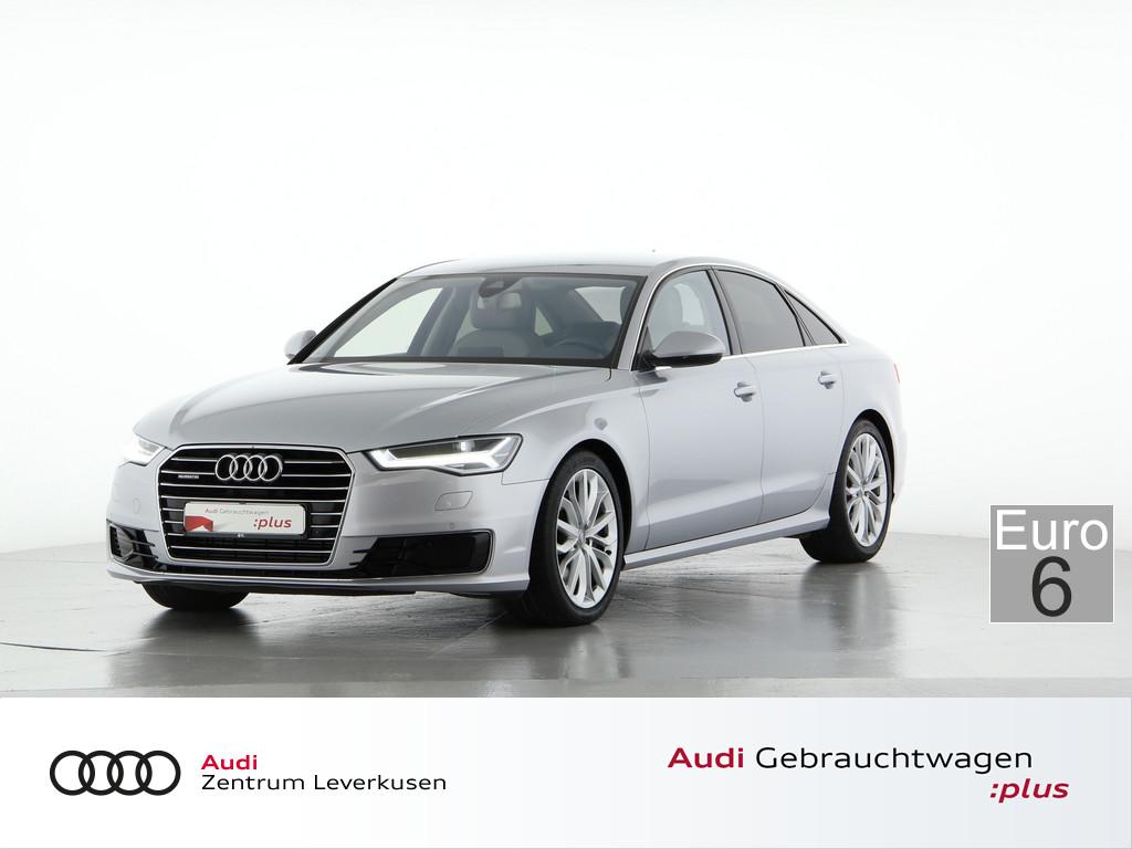 Audi A6 3.0 quattro, Jahr 2015, Diesel