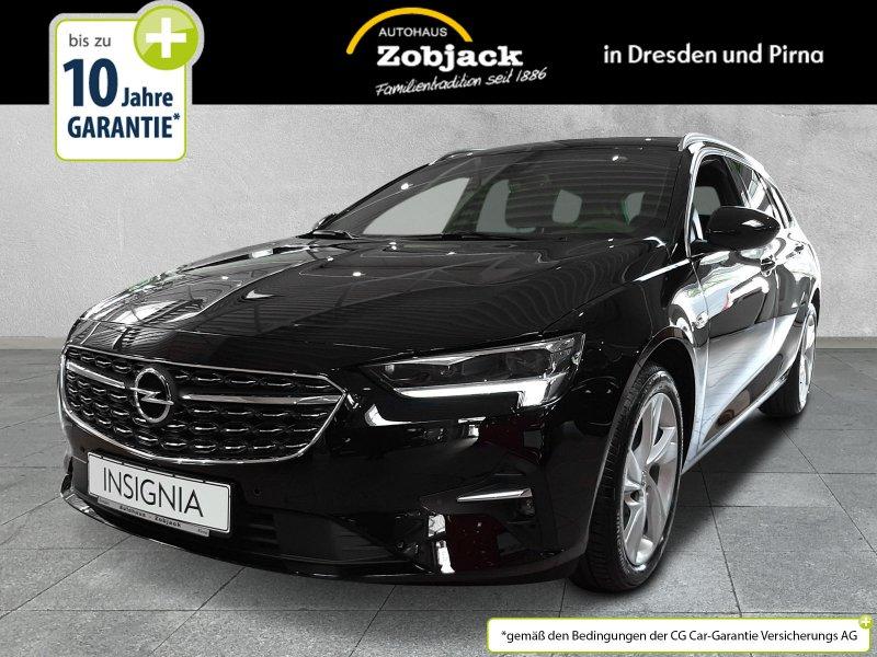 Opel Insignia ST GS Line 2.0T *Automatik*Navi*LED*, Jahr 2020, Benzin