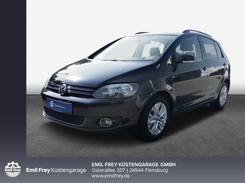 Volkswagen Golf Plus 1.2TSI -Life- 6-Gang Klima/ SHZ/ PDC, Jahr 2013, Benzin