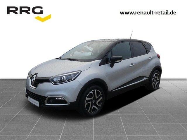 Renault Captur TCe 120 Intens 0,99% Finanzierung !!! Led, Jahr 2016, Benzin