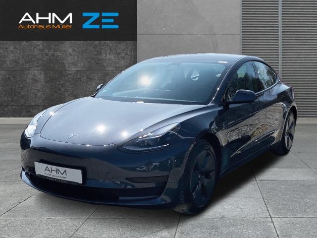 Tesla Model 3 SR+ RWD *Gen. 2 Facelift AHK *Vermietung ab 599/Monat, Jahr 2021, Elektro
