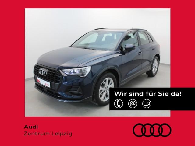 Audi Q3 35 TDI advanced S tronic *LED*Navi*, Jahr 2020, Diesel