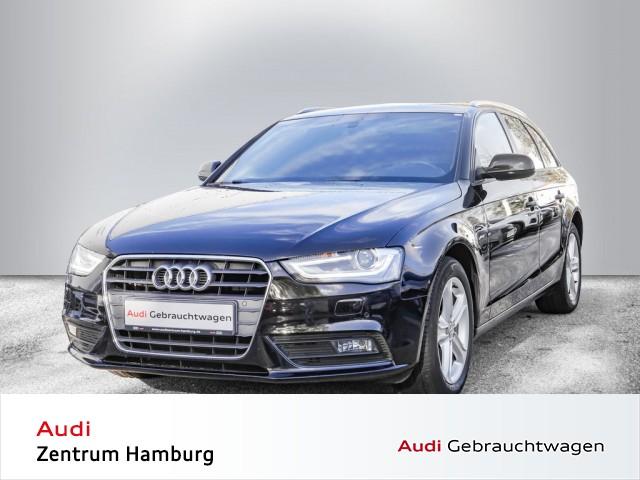 Audi A4 Avant 2,0 TDI Ambition multitr. XENON PDC SITZHEIZ, Jahr 2015, Diesel