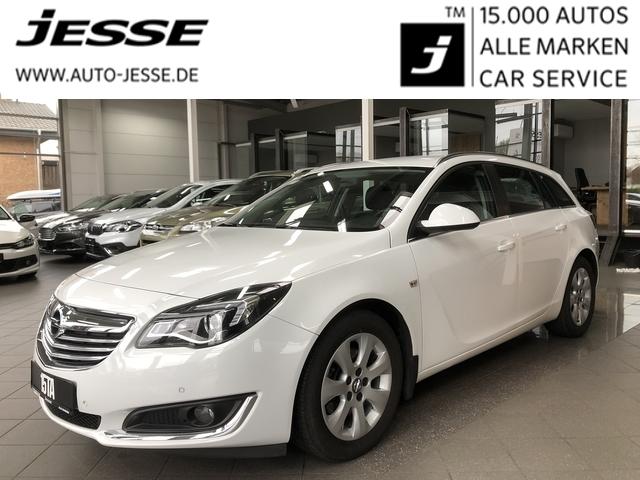 Opel Insignia 2.0 CDTI Edition ecoFlex SHZ Tempomat Klima, Jahr 2013, Diesel