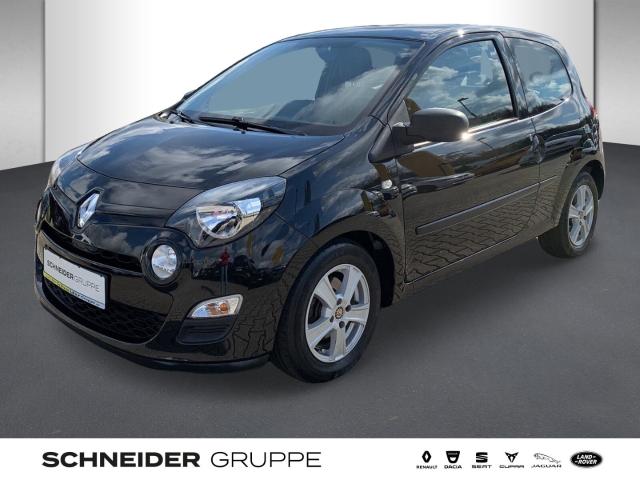 Renault Twingo 1.2 16V Expression+KLIMA, Jahr 2014, Benzin