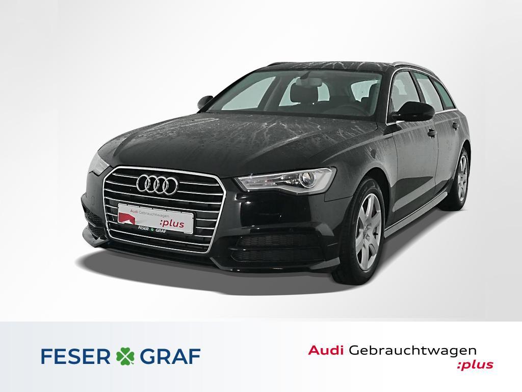 Audi A6 Avant 1.8 TFSI S tronic Navi,Xenon,Leder,PDC, Jahr 2018, Benzin