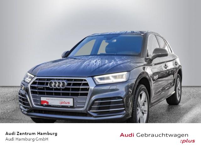 Audi Q5 sport 2.0 TDI quattro S tronic S LINE NAVI-PLUS, Jahr 2017, Diesel