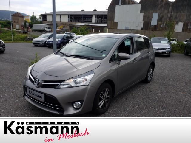 Toyota Verso SkyView Edition 7 Sitzer Navi Panodach Cam, Jahr 2015, Benzin