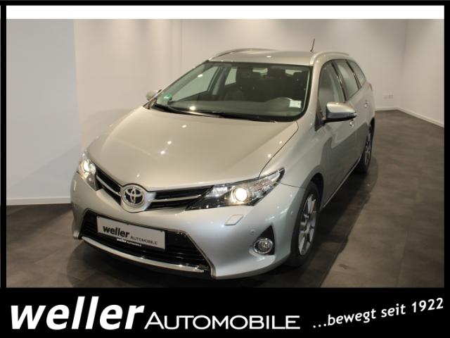 Toyota Auris 1.6 ''COMFORT'' Bluetooth Rückfahrkamera Klimaautomatik, Jahr 2014, Benzin